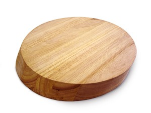 'Pisa' Cutting Board from Joseph Joseph